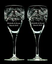 Glass etching winnipeg